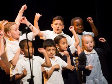 Finale Concert - Manor Primary School