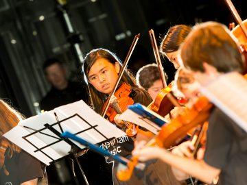 Finale Concert - Bridging Sounds Orchestra