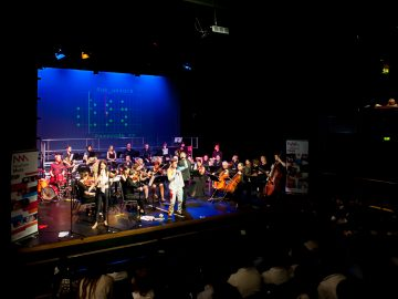 Interactive School Day Concert