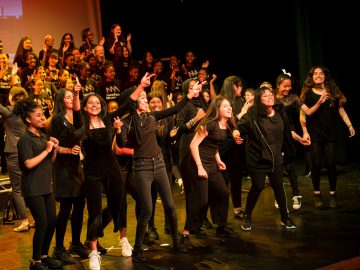 Finale Concert - Full Circle: REMIXED