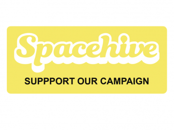 Support Spacehive